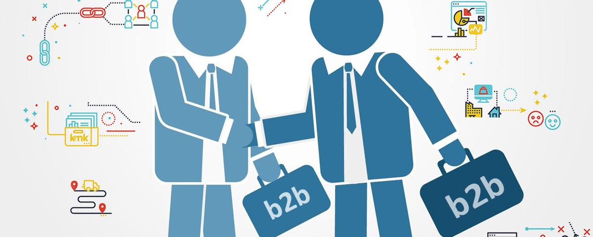 b2b yazılımı ve bayi tercihleri